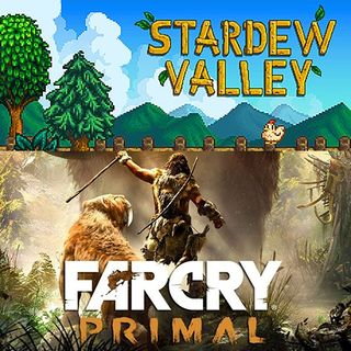 4x07 Stardew Valley y Far Cry Primal
