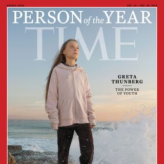 Chi attacca Greta Thunberg è un idiota