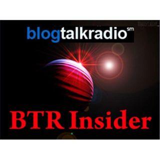 BLOGTALKRADIO Insider: BTR's Rob Blackin