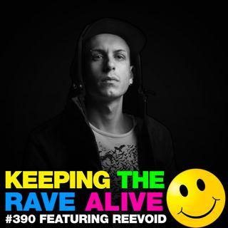Episode 390: Reevoid!