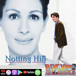 Back to Notting Hill w/ Anyika Hunt
