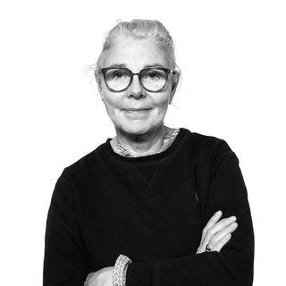 Anna Thygesen: TILGIVELSE
