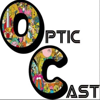optic cast episodio 45 - rocket power