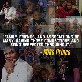 Mike Prince Interview (@mikeprince_idothis)