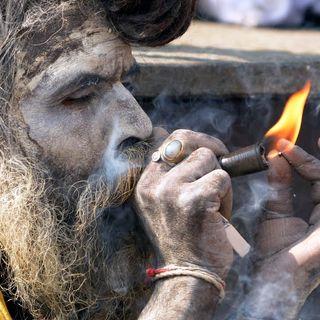 Usare Cannabis per scopi religiosi è reato? Krishnanath agli arresti domiciliari