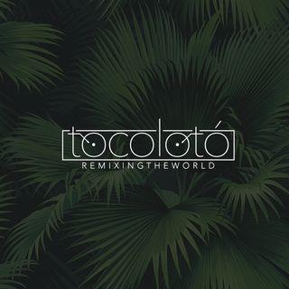 Tocolotó #80's #90's #Techno_pop #EBM Set