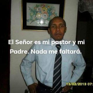 Salmo 23 RVA 2019