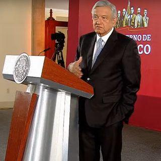 Se resolverá saturación de AICM: Presidente