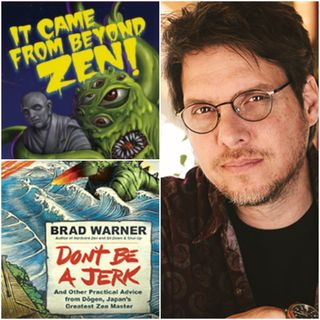 It Came from Beyond Zen: A Conversation with Brad Warner