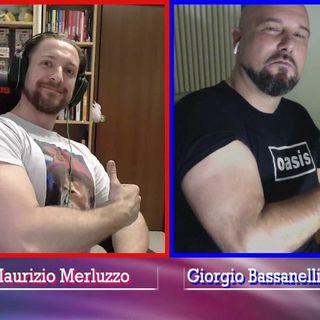 530 - Dopocena con... Maurizio Merluzzo e Giorgio Bassanelli Bisbal - 27.05.2021