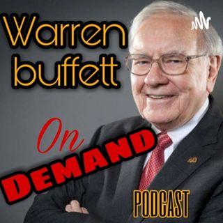 Warren Buffett On Demand