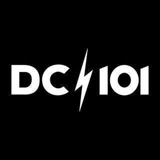 DC101 (WWDC-FM)