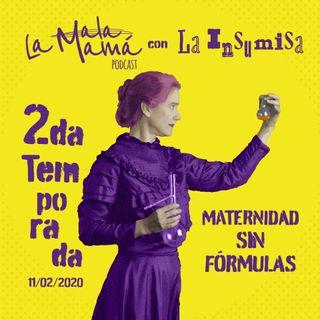 T2E1 - Maternidad sin fórmulas