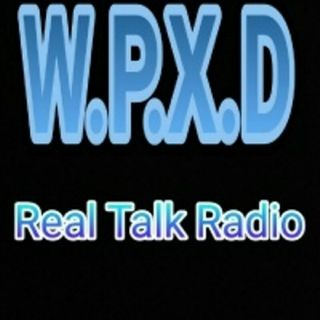 WPXD: REAL TALK RADIO PILOT EPISODE SNIPPET