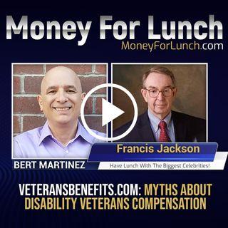 Francis Jackson Myths Disability Veterans Compensation