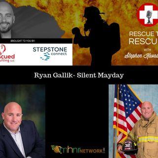 Ryan Gallik- Silent Mayday