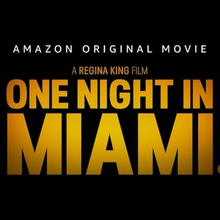 One Night In Miami - 2021 - Review & Introspect - Prime Video