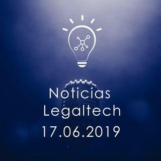 Noticias Legaltech 17.06.2019