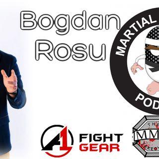 Bogdan Rosu Returns