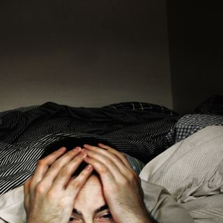 Ångesten som påverkar livet