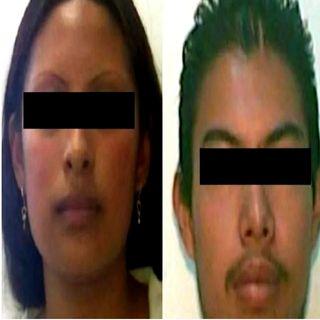 Los presuntos homicidas de la niña Fátima fueron detenidos en el Estado de México