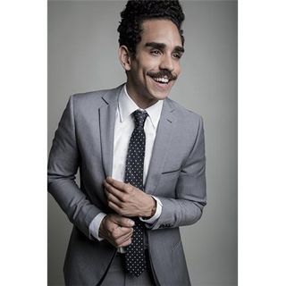 Interview with Ray Santiago