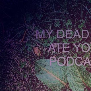 My Dead Fish Ate Your Podcast EP. 118 (Beetle Betting)