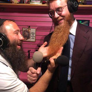 S01 Episode 03: Phantom Rabbi Tailor