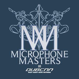 HOT MIXX THE GROOVE DUBCNN MICROPHONE MASTERS