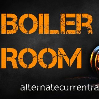 The Haunted Boiler Room - PC Costumes, Horror Movies & Scary Stories