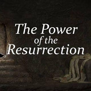 THE POWER OF RESURRECTION 3: THE YOKE BREAKER