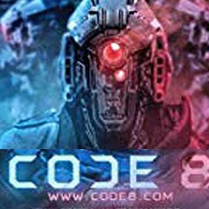 Byte Robbie Amell Code 8