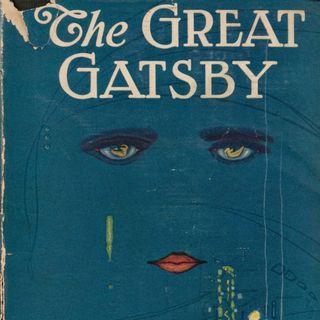 Il grande Gatsby - Fitzgerald - Si può rivivere il passato?