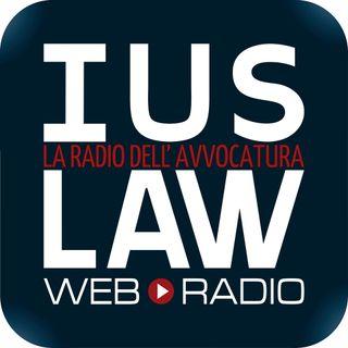 IusLaw Web Radio - #Avvocati