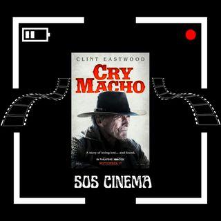 """""""Cry Macho"""" (2021) - SOSC #31"""