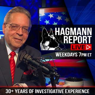 Doug Hagmann Returns Locked & Loaded - Ep 1919 - 7/12/19