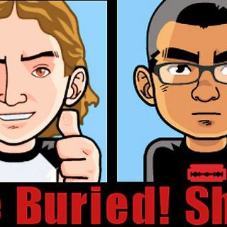 MTR Presents: The Buried! Show-Episode 4