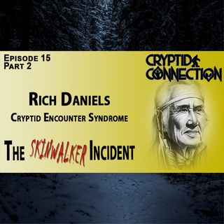Episode 15.2 Rich Daniels