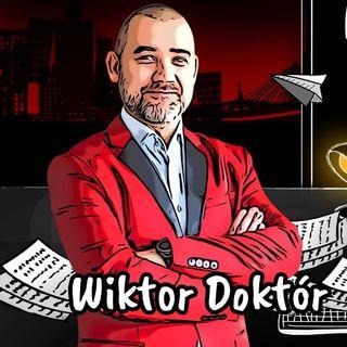 #3 Wojciech Herra & Wiktor Doktór - o rynku outsourcingowym w Polsce