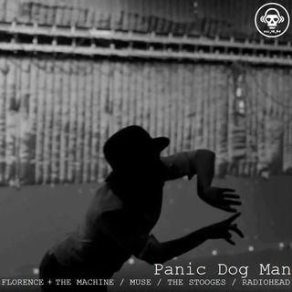Kill_mR_DJ - Panic Dog Man (Florence + The Machine vs Muse vs Stooges vs Radiohead)