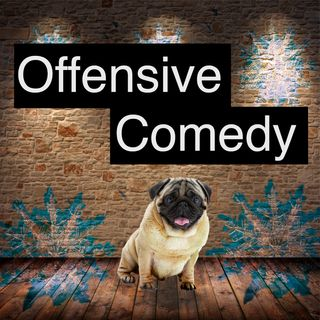 Coffee Shop Philosophy - Episode 21 - Offensive Comedy
