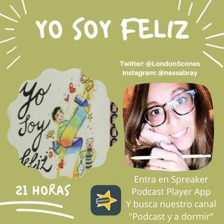 79. Yo soy feliz. Vanesa González