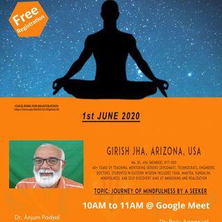 200620 Talk on International Yoga Day