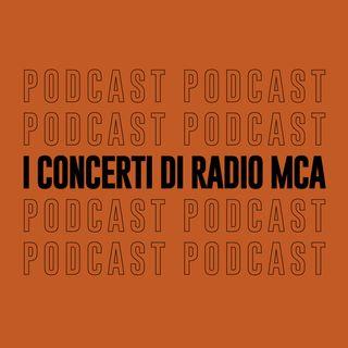 I Concerti di Radio MCA