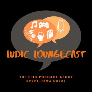 Episode 22 - Ludic Booklounge: Battle Ground