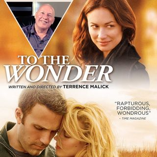 "Taller de película ""To the wonder (Deberás amar)"" con David Hoffmeister"