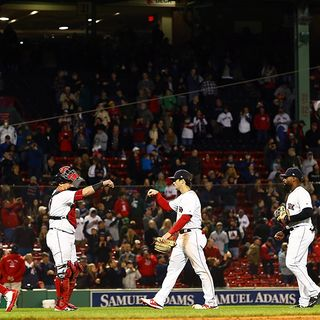 Red Sox Consider Season Failure If They Don't Win World Series