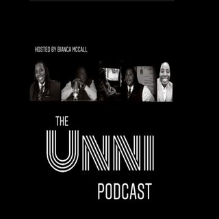 The UNNI Podcast - w/ Brandon Johnson