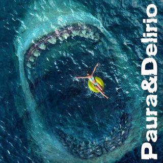 Paura & Delirio Book Club: The Meg