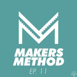 011 - Teaching As A Maker
